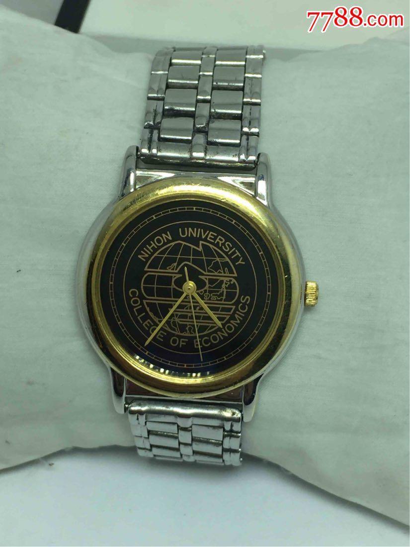 西铁城手表