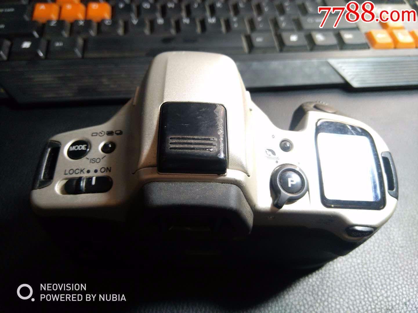 美能达a303si胶片单反相机
