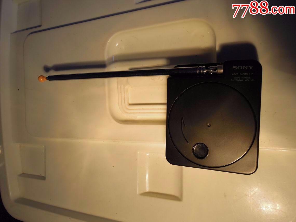 索尼出品的收音机短波天线放大器