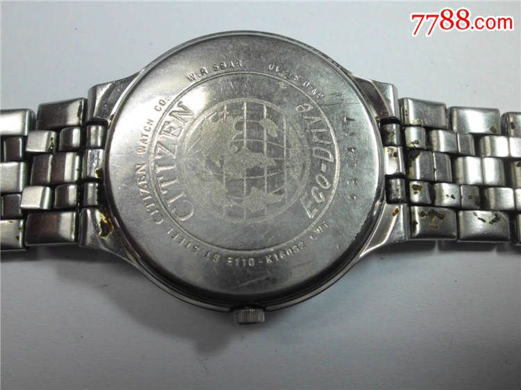 西铁城BM6770 51E价格及图片,Citizen光动能男表男士手表