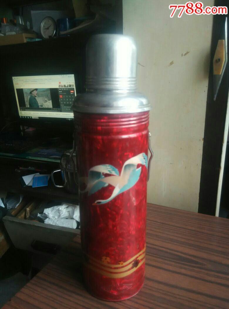 荆江牌热水瓶~小暖壶图片