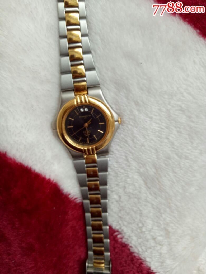 奥迪石英女表-au16377733-手表/腕表-加价-7788收藏