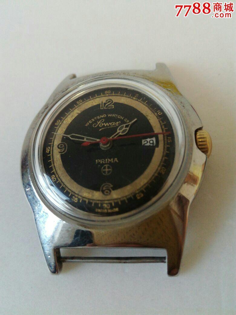 瑞士一瓦�r�手表(au16473313)_