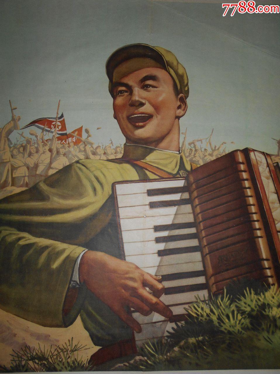 歌唱胜利歌唱我们亲爱的祖国