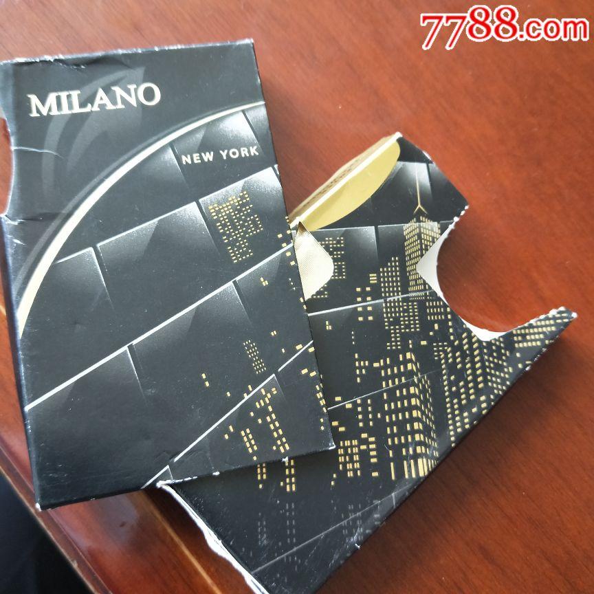 MILANO米�m��盒���乳_�T��3D美��健康警告吸是肺癌主要原因(au17110208)_
