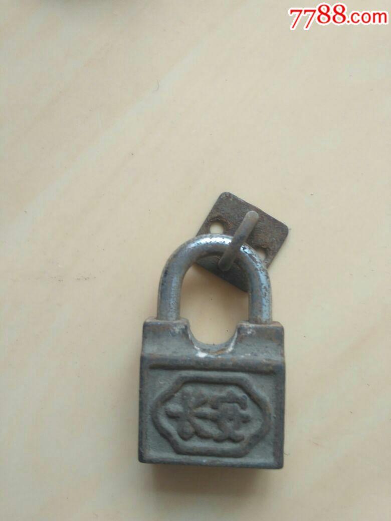 铁锁3种电气定位器图片
