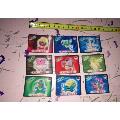 神奇宝贝21张和售-¥2,081 元_食品卡_7788网