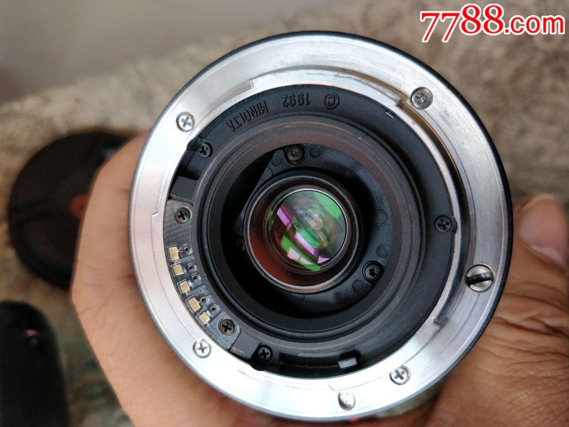 索尼a口28-200单反镜头tamron_价格10元_第6张