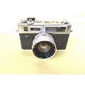 雅西卡Electro35 GSN旁轴相机-¥166 元_单反相机_7788网