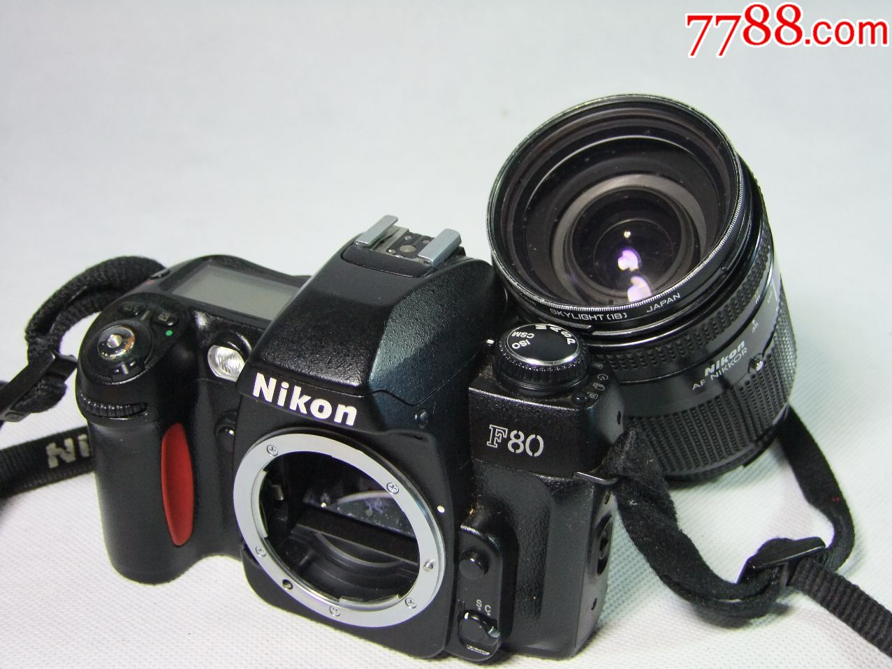 尼康f80_尼康f75對比f80_尼康d500對比尼康d700
