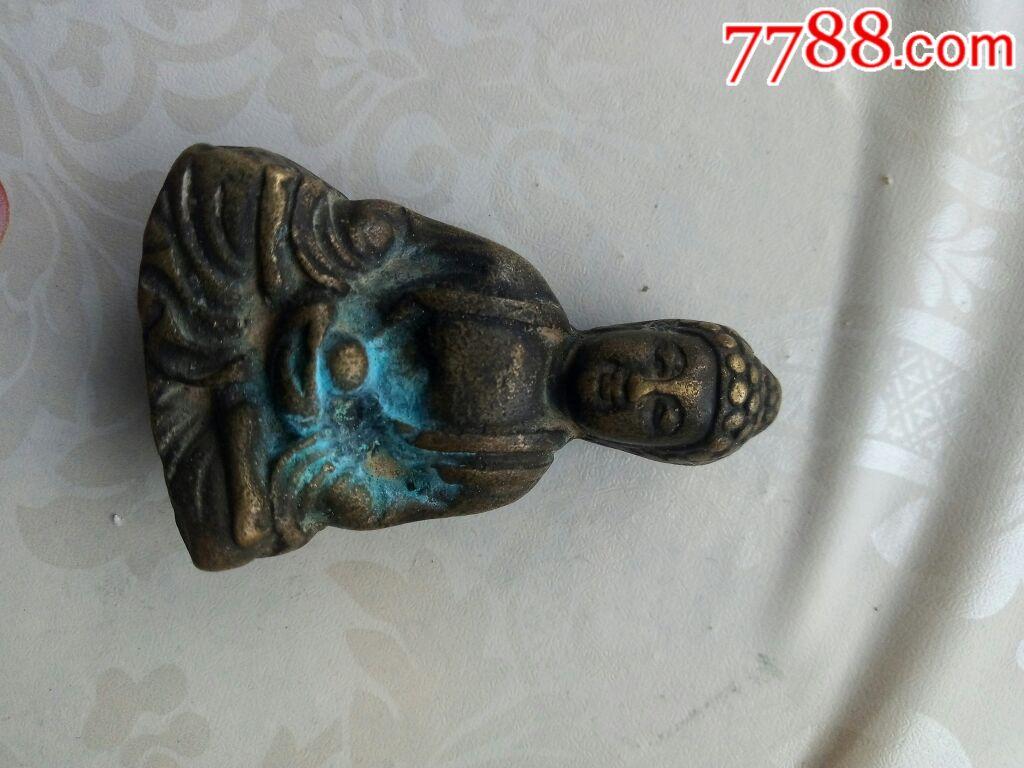 观音铜像(au17797811)_