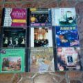 乐曲CD(au17808462)_