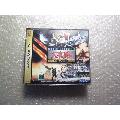 世嘉土星ss游戏光盘,早期原装正版游戏碟,大战略,带说明书,实物图-¥15 元_PSP/游戏机_7788网