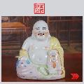 景德镇陶瓷/粉彩罗..(zc17862815)_