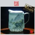 景德镇陶瓷/髙白泥..(zc17862810)_
