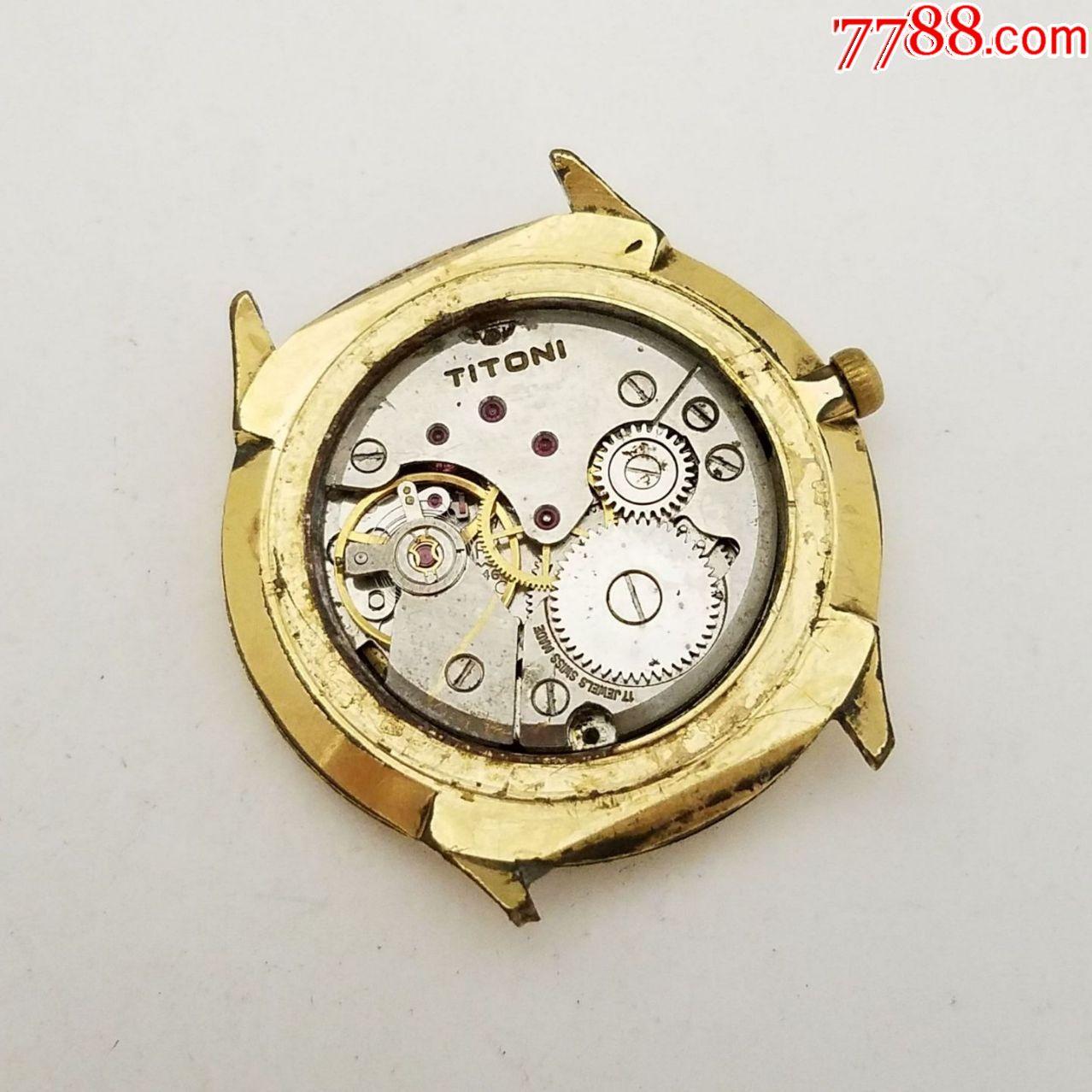 [十二刻度]上海卡地亚维修,卡地亚手表指针掉了怎么办?  修