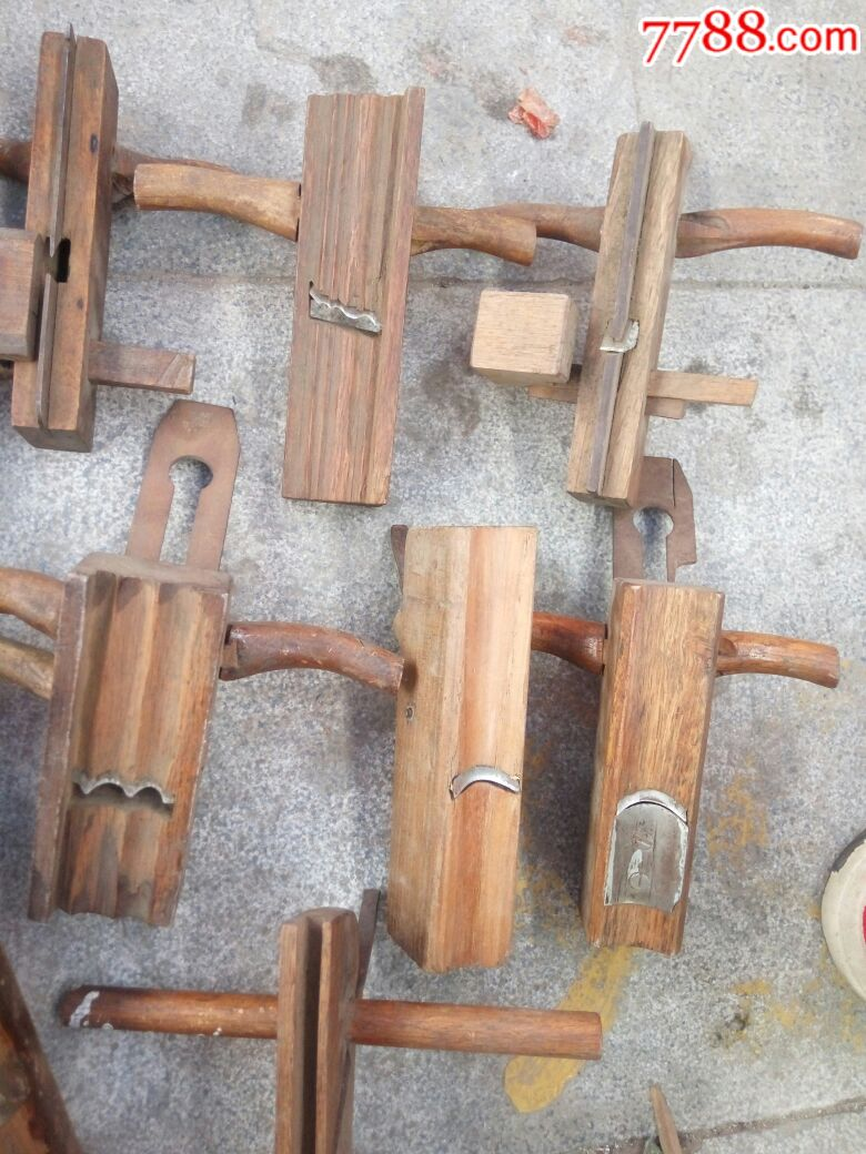 线刨槽刨畸形刨边刨木工工具图片
