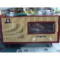 莺歌牌H101晶体管收音机(收藏佳品)