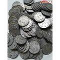 56年5分硬币100枚(zc19033946)_