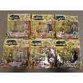 怀旧玩具圣斗士星矢黄金圣衣大系全部6款打包-¥35 元_卡通动漫及周边_7788网