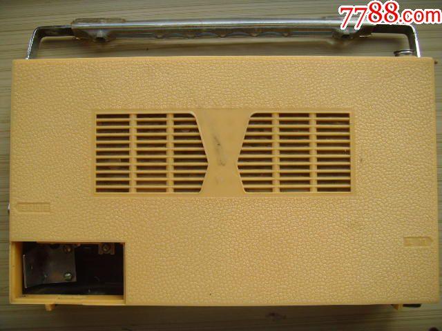 """""""红旗""""803便携式收音机(收藏佳品)_价格151元_第3张_"""