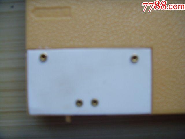 """""""红旗""""803便携式收音机(收藏佳品)_价格151元_第5张_"""