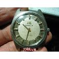 """国产上海""""7120双色盘""""老手表"""