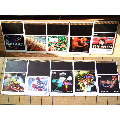 早期PCE原装游戏卡带,正版游戏卡,10盘游戏卡,10盘打包出,单裸卡,实物图-¥447 元_PSP/游戏机_7788网