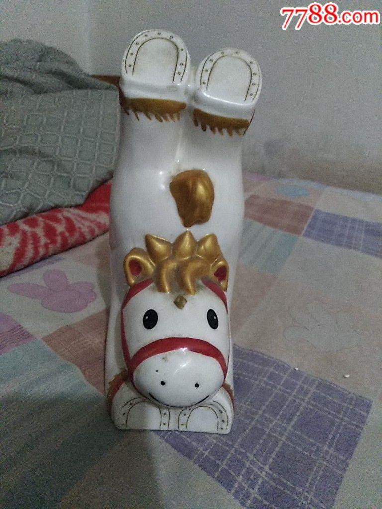 少见娃娃鱼存钱罐_其他玩具传统_雅艺阁【7788收藏佩奇玩具的图片
