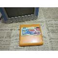 上世纪90年代早期老黄卡fc游戏机卡童年回忆~冒险岛等32合一