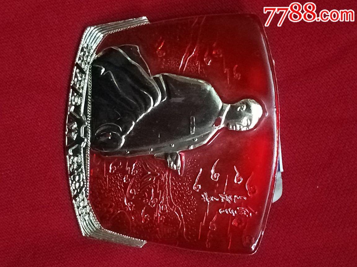 毛主席像章。(au19413797)_