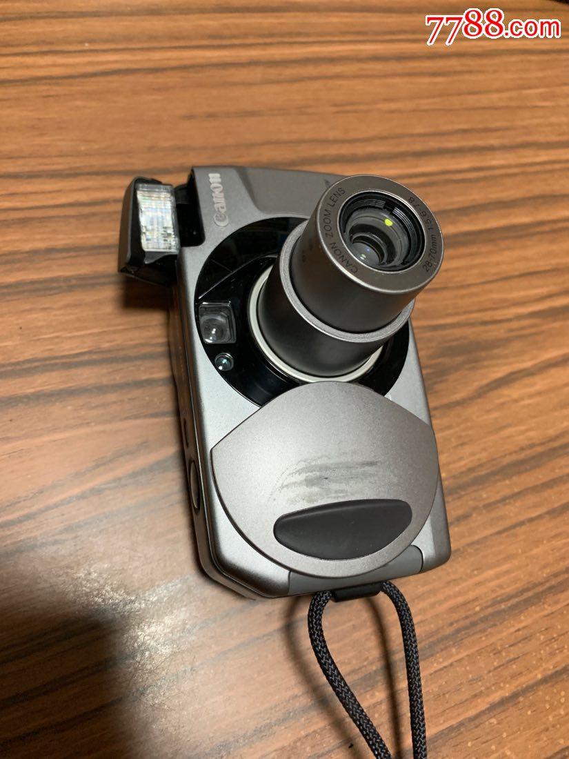 配件机请看描述佳能傻瓜相机autoboyluna、傻瓜照相机胶卷相机canon