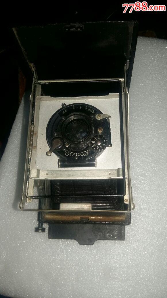 老进口相机_价格659元_第1张_