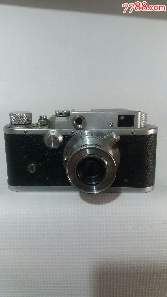 美品上海582相机(au19518747)_
