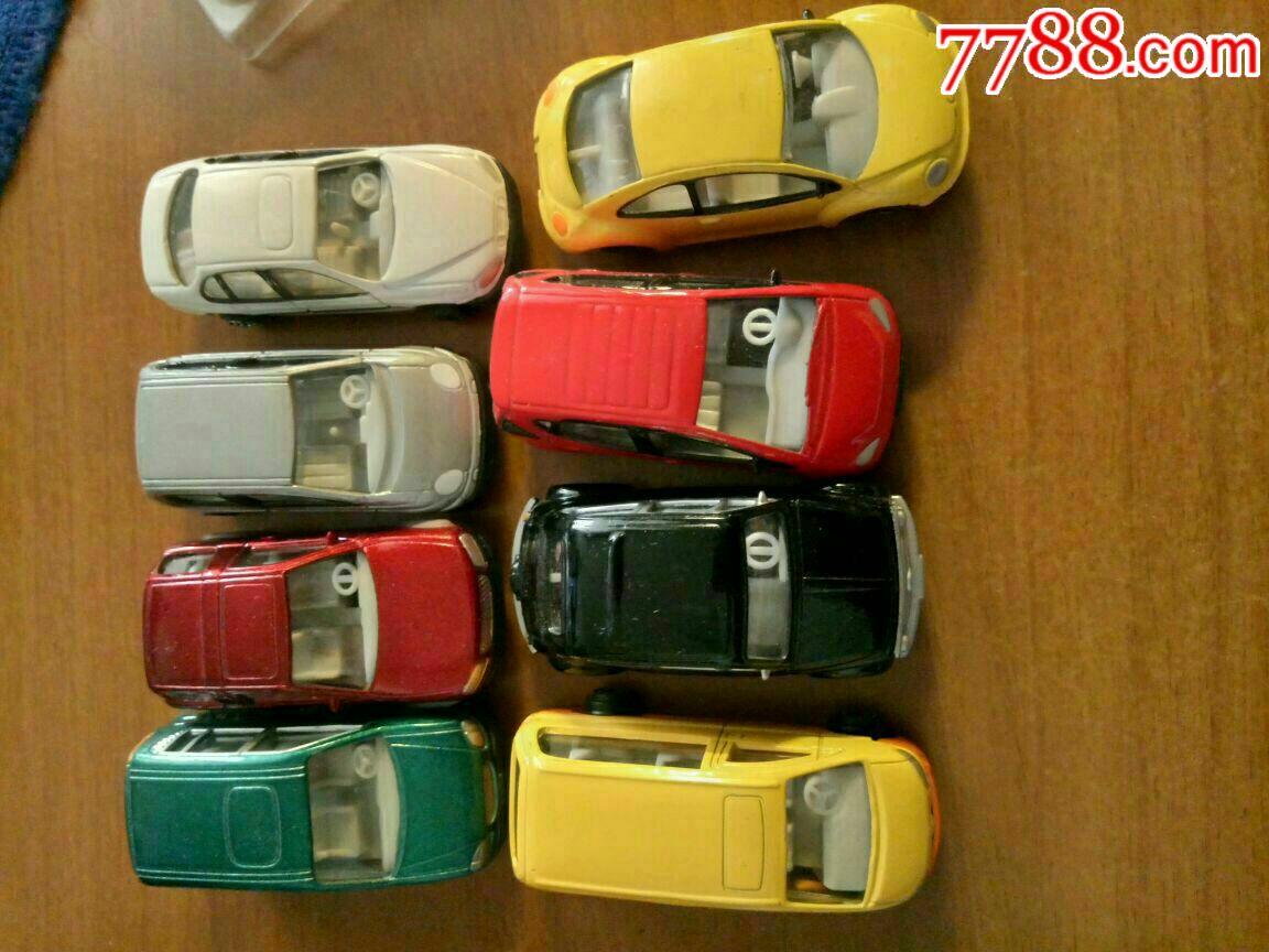 八个小车(au19543461)_