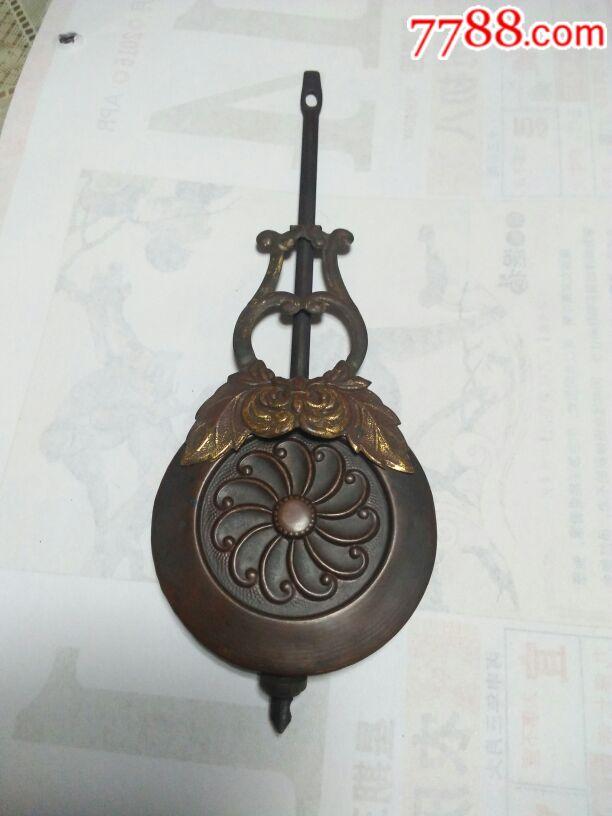 电磁钟摆制作电路图