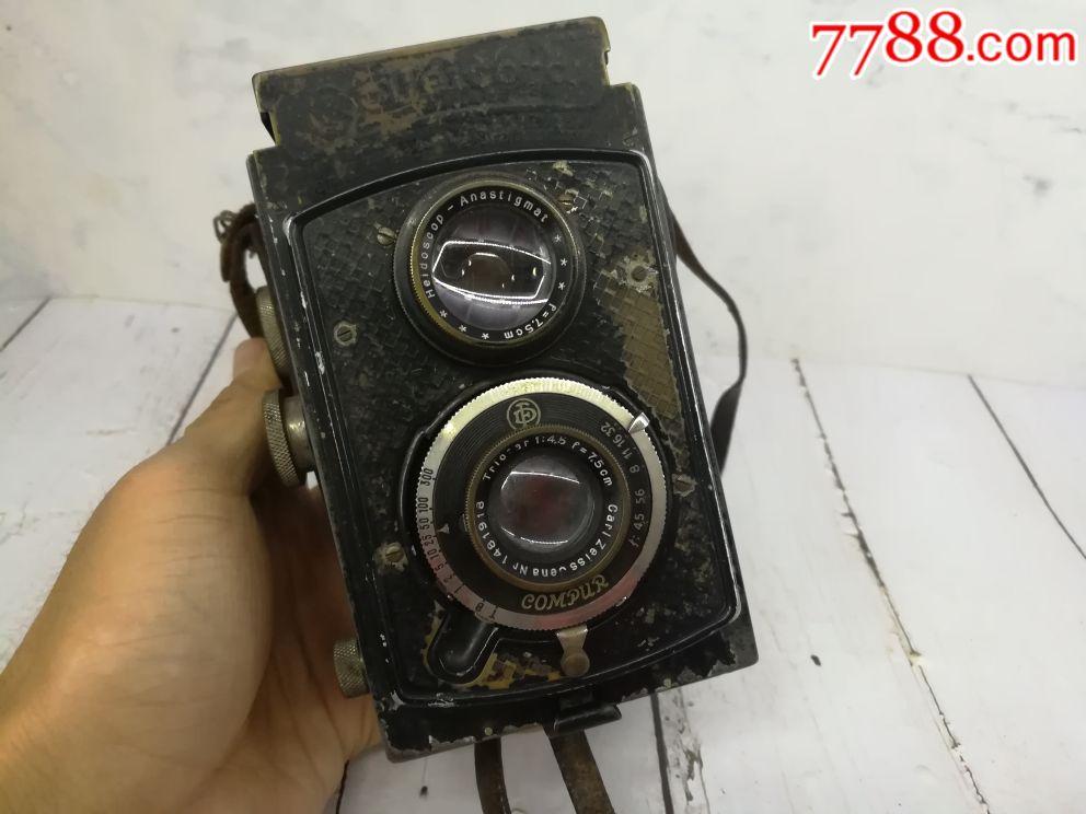 德国制老相机(au19569987)_