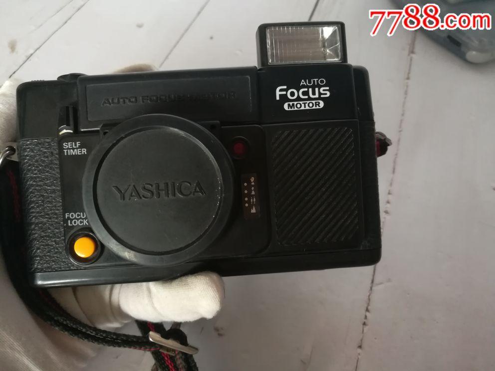 雅西卡相机(au19694009)_