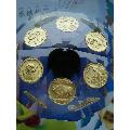 上海造币厂十二生肖纪念章水晶球(zc19632541)_7788旧货商城__七七八八商品交易平台(7788.com)