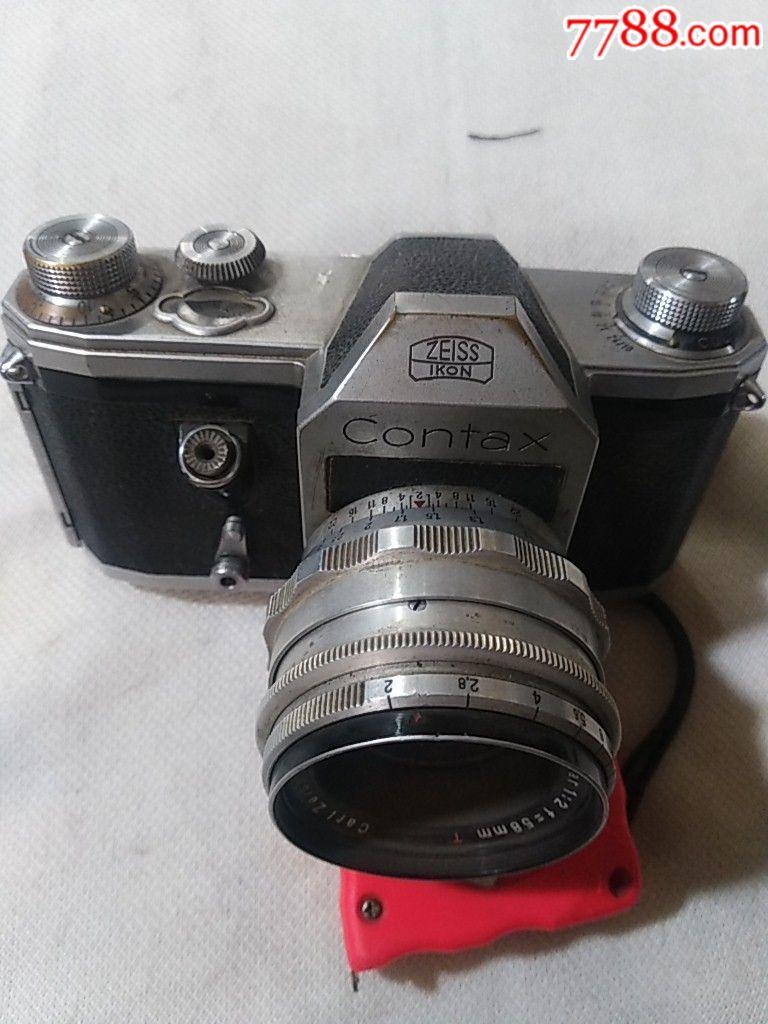 康泰时相机(au19649199)_