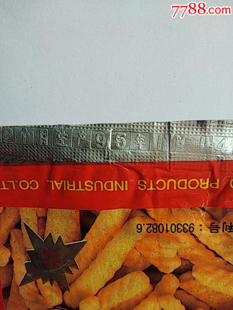 95年亲亲虾条食品袋_价格44元_第4张_