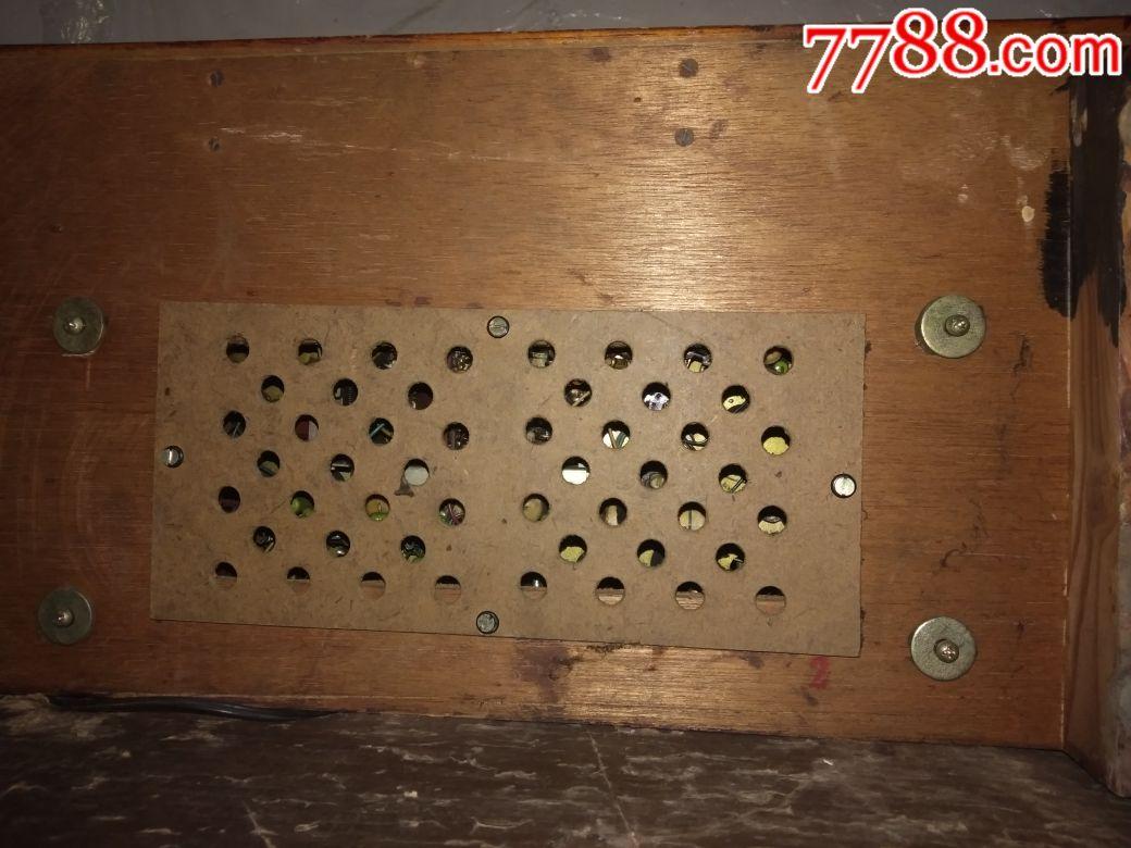 上海144-2收音机,嘎嘎新。_价格1022元_第9张_