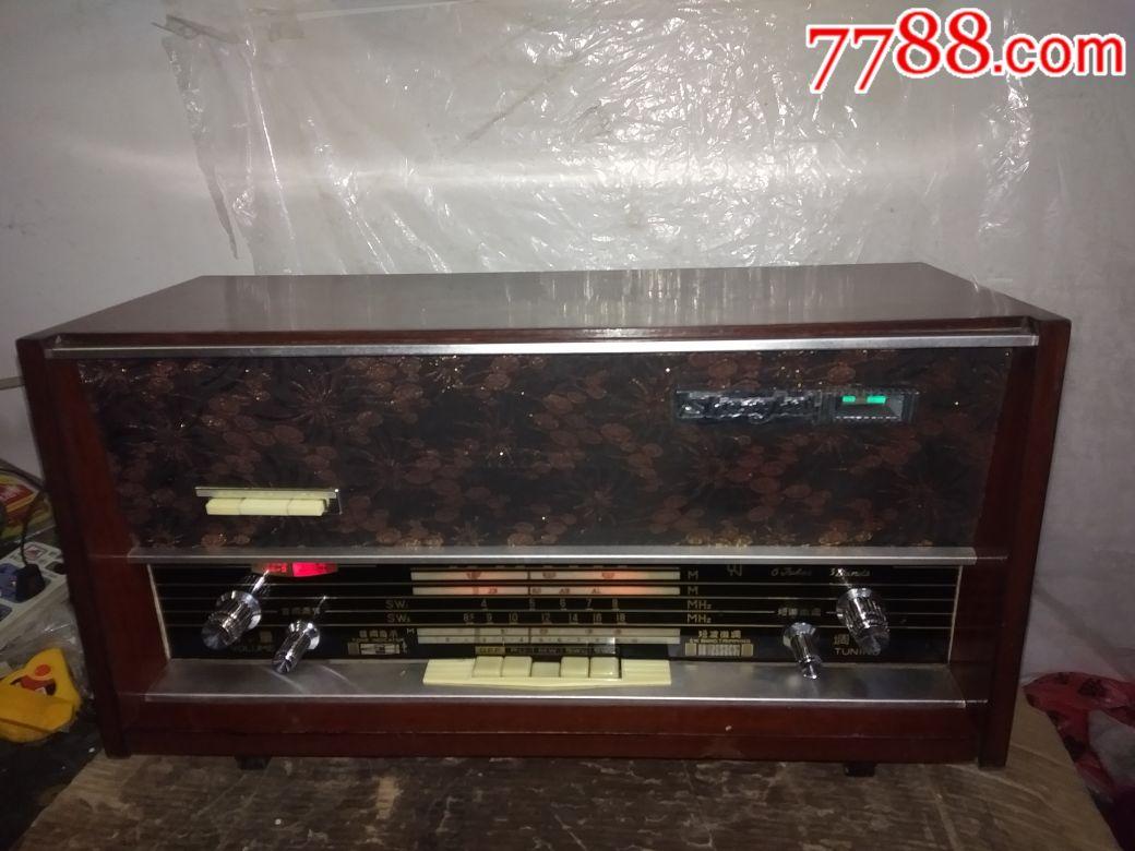 上海144-2收音机,嘎嘎新。_价格1022元_第16张_