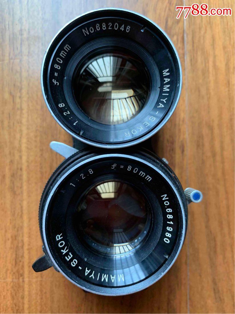 处理mamiya1:2.8/f=80mm镜头(au19684034)_