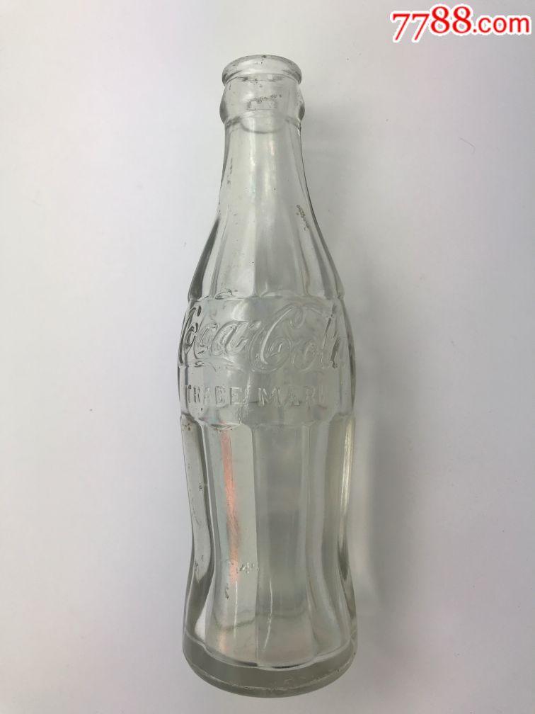 可口可�访��1945年玻璃瓶(au19704322)_