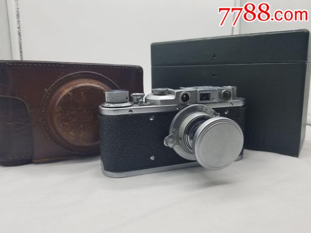 苏产仿莱卡双语版卓尔基原型相机全套_价格727元_第1张_