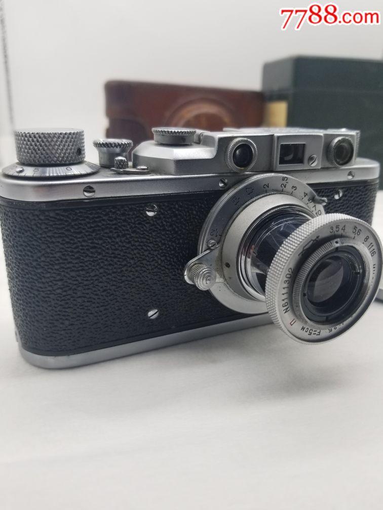 苏产仿莱卡双语版卓尔基原型相机全套_价格727元_第3张_