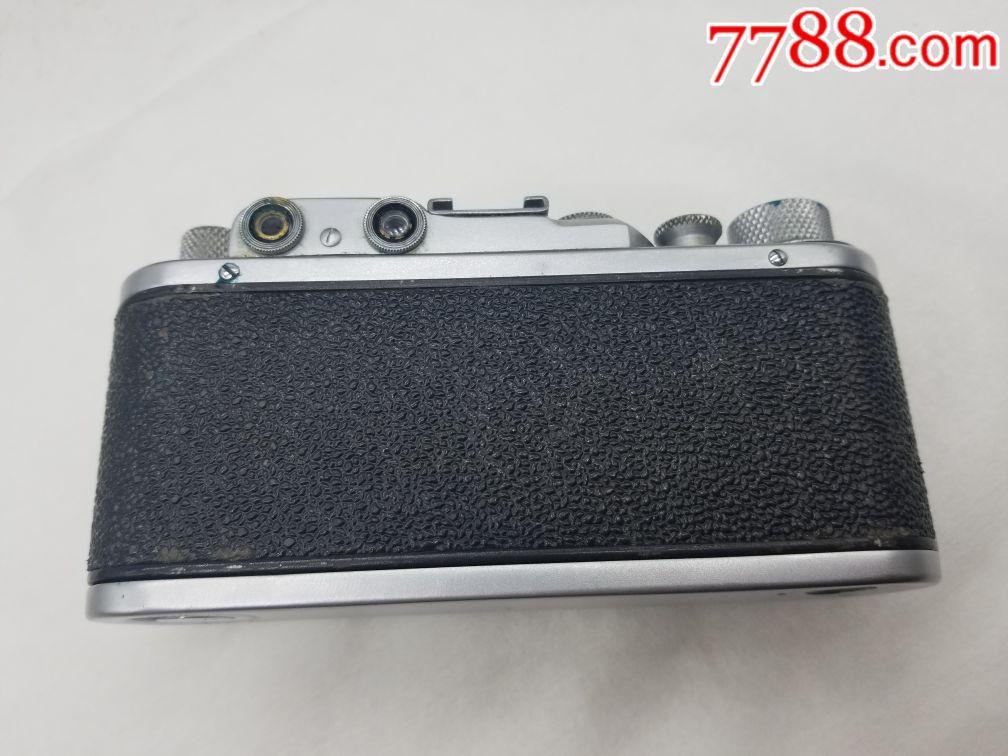 苏产仿莱卡双语版卓尔基原型相机全套_价格727元_第5张_