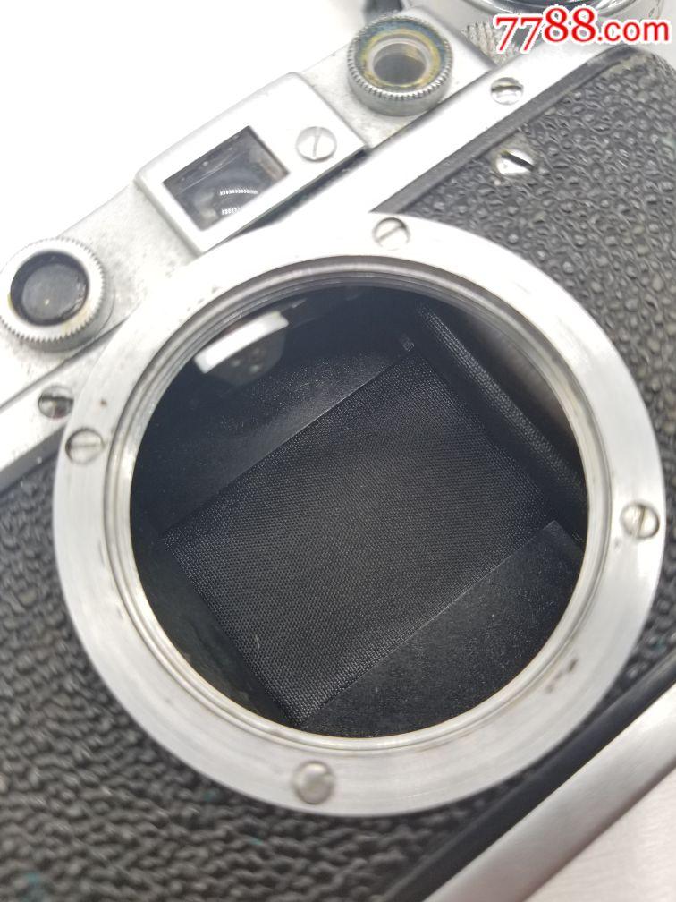 苏产仿莱卡双语版卓尔基原型相机全套_价格727元_第8张_