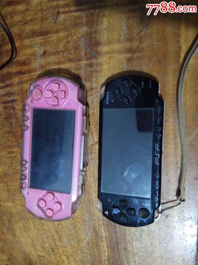 遊戏机两个_价格220元_第1张_
